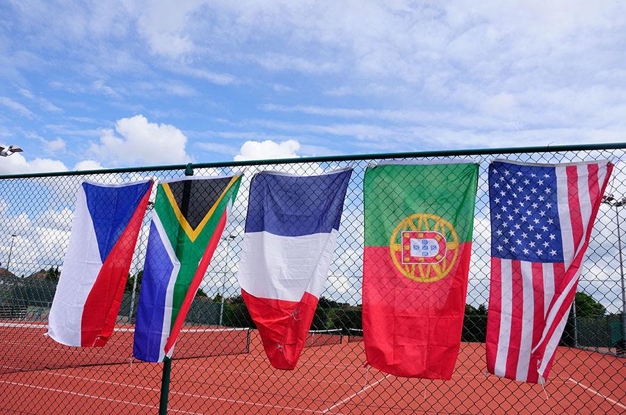 World Cup Tournament