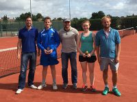Junior Singles Tournament Final